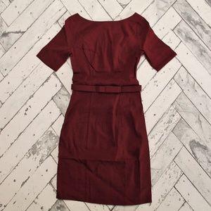 ModCloth Dresses - Modcloth Ritzy Wishes Sheath Dress